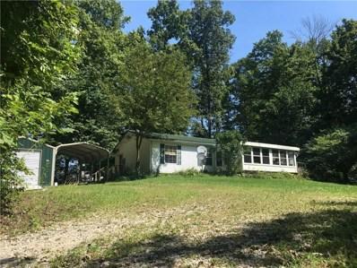1150 Hancock School Road, Spencer, IN 47460 - #: 21661033