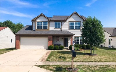 7846 Grand Gulch Dr, Indianapolis, IN 46239 - #: 21661039