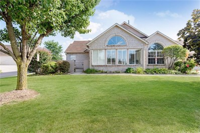 11503 Winding Wood Drive, Indianapolis, IN 46235 - #: 21661054