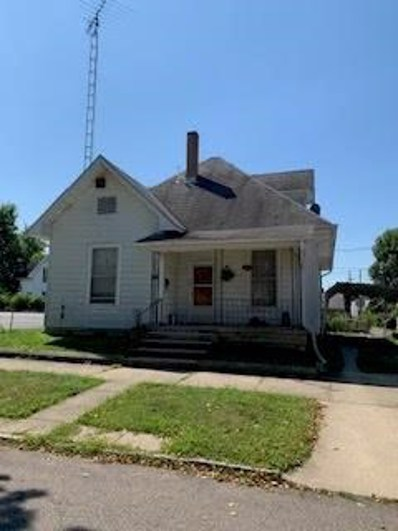 219 W 5th Street, Rushville, IN 46173 - #: 21661057