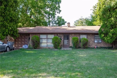 5888 E 45th Street, Indianapolis, IN 46226 - #: 21661058