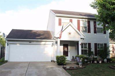 451 Speedway Woods Drive, Indianapolis, IN 46224 - #: 21661060
