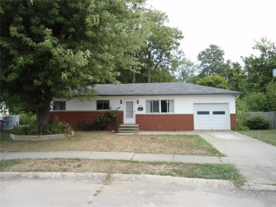 4849 Christopher Court, Indianapolis, IN 46203 - #: 21661061