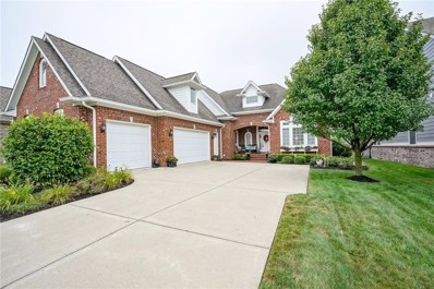 18748 Brookston Lane, Noblesville, IN 46062 - #: 21661073