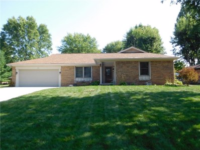 135 Hickory Court, Greenwood, IN 46142 - #: 21661074