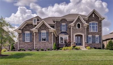 13557 Lake Ridge Lane, Fishers, IN 46055 - #: 21661082