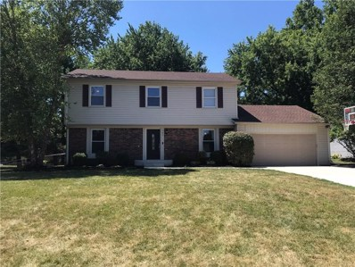 505 S Harbour Drive, Noblesville, IN 46062 - #: 21661094