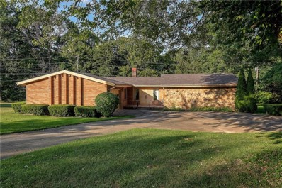 460 S Woodlawn Drive, North Vernon, IN 47265 - #: 21661096