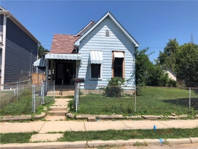 334 E Caven Street, Indianapolis, IN 46225 - #: 21661102