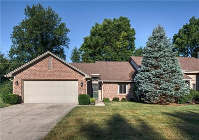 8940 Pennwood Court, Indianapolis, IN 46240 - #: 21661114
