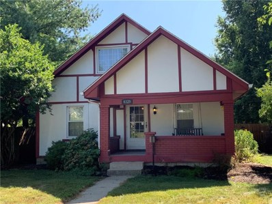 6329 Broadway Street, Indianapolis, IN 46220 - #: 21661119