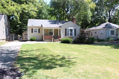 5825 Norwaldo Avenue, Indianapolis, IN 46220 - #: 21661166