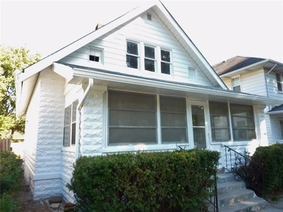 102 W Southern Avenue, Indianapolis, IN 46225 - #: 21661169