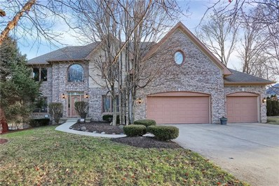 8709 Santana Lane, Indianapolis, IN 46278 - #: 21661182