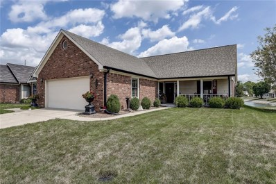 129 W President Trail, Indianapolis, IN 46229 - #: 21661204