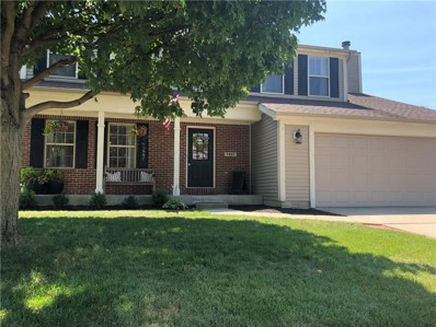 7921 Cobblesprings Drive, Avon, IN 46123 - #: 21661207