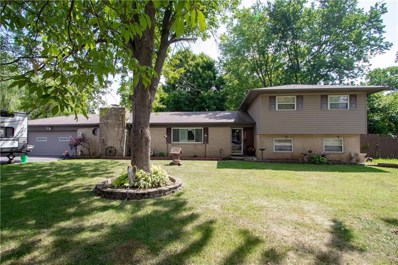 4035 Robin Drive, Indianapolis, IN 46221 - #: 21661231