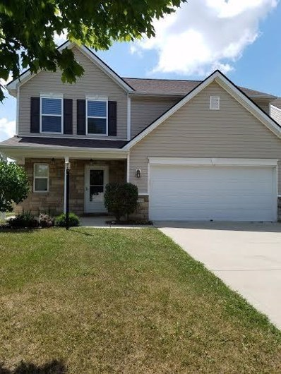 15543 Old Pond Circle, Noblesville, IN 46060 - #: 21661244