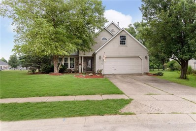 6283 Saddletree Drive, Zionsville, IN 46077 - #: 21661259