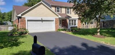 110 Maplewood Drive, Noblesville, IN 46062 - #: 21661260