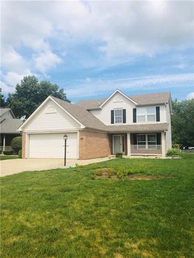 3422 Blake Circle, Greenwood, IN 46143 - #: 21661262