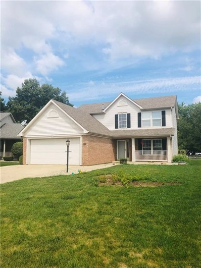 3422 Blake Circle, Greenwood, IN 46143 - #: 21661262