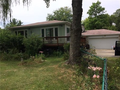 4032 S Rural Street, Indianapolis, IN 46227 - #: 21661266