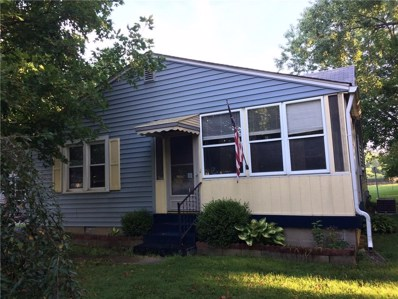 7116 E 14th Street, Indianapolis, IN 46219 - #: 21661268