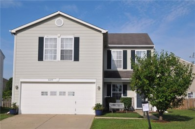 6644 Newstead Drive, Indianapolis, IN 46217 - #: 21661314