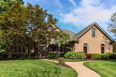 7806 Ashtree Drive, Indianapolis, IN 46259 - #: 21661319
