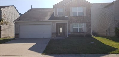 4521 Bellchime Drive, Indianapolis, IN 46235 - #: 21661322