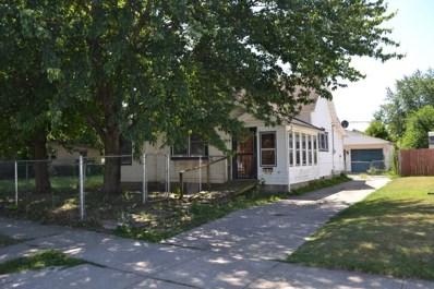 1819 Jefferson Street, Anderson, IN 46016 - #: 21661353