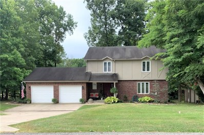 1845 Red Fox Court E, Martinsville, IN 46151 - #: 21661366
