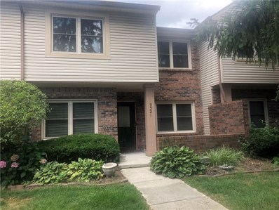 9521 Maple Way, Indianapolis, IN 46268 - #: 21661383