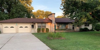 1808 Bruce Lane, Anderson, IN 46012 - #: 21661386