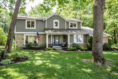 519 Canterbury Court, Noblesville, IN 46060 - #: 21661401
