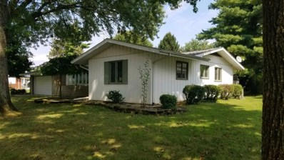1188 S Beechwood Drive, Rushville, IN 46173 - #: 21661404