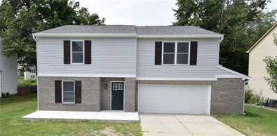 1802 Quiet Haven Circle, Indianapolis, IN 46229 - #: 21661407