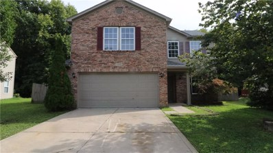 3493 Capsella Lane, Indianapolis, IN 46203 - #: 21661419