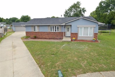9052 Greenlee Circle, Indianapolis, IN 46234 - #: 21661459