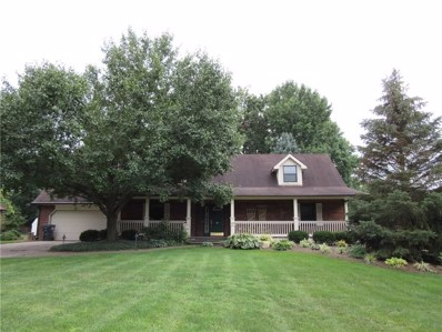 4171 W Fairview Road, Greenwood, IN 46142 - #: 21661475