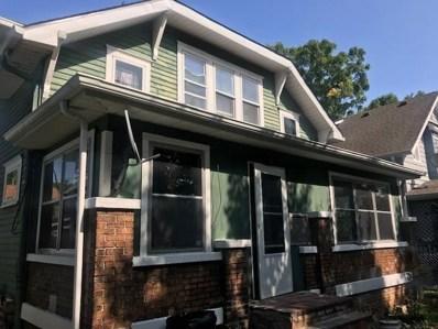1203 Dawson Street, Indianapolis, IN 46203 - #: 21661490