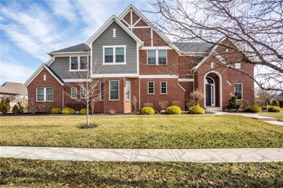 11984 Talnuck Circle, Fishers, IN 46037 - #: 21661494
