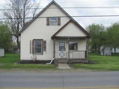 1810 E Elmore Street, Crawfordsville, IN 47933 - #: 21661509
