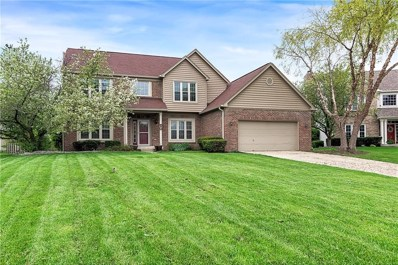 10224 Valley Ridge Circle, Fishers, IN 46037 - #: 21661526