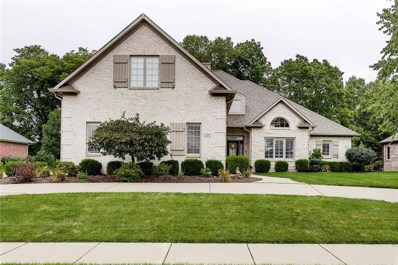 3375 Challenger Drive, Plainfield, IN 46168 - #: 21661529