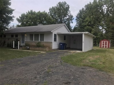 922 Hawthorne Avenue, Anderson, IN 46011 - #: 21661558