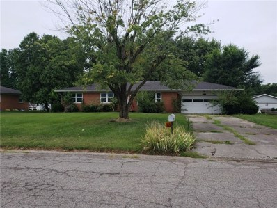 4043 Gambel Road, Indianapolis, IN 46221 - #: 21661566