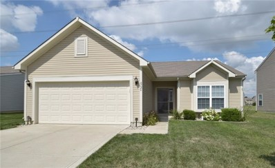 4726 Deacon Lane, Indianapolis, IN 46237 - #: 21661610