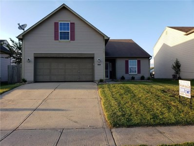 10746 Newgate Lane, Indianapolis, IN 46231 - #: 21661622